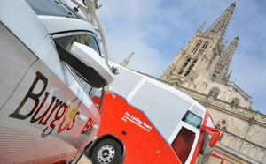 Cs apuesta por duplicar la subvención municipal al Burgos BH y llegar a los 300.000 euros