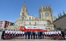 La Catedral y el ciclismo, binomio perfecto