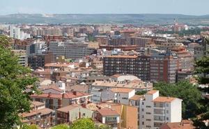 Imagina reclama incluir 500.000 euros en el presupuesto para el Parque de Vivienda