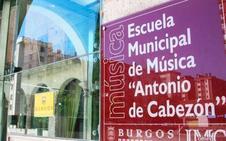 La Escuela Municipal de Música prepara su Semana Cultural 'Antonio de Cabezón'