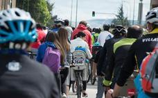 Proyecto Hombre organiza el XVIII Día de la Bici, encuentro multitudinario para el 13 de mayo