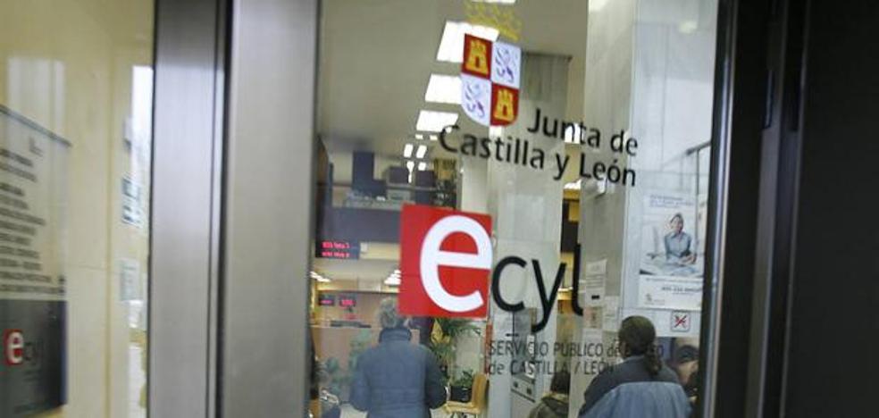 473 personas engrosan las listas del paro en enero en Burgos