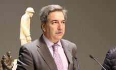 La Fundación Cajacírculo rompe con Luis Bausela, que deja de ser director general
