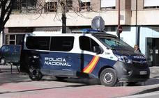 Tres personas detenidas en Miranda de Ebro por un presunto delito de odio