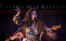 FAE celebra su 40 aniversario con un concierto de Rosario Flores