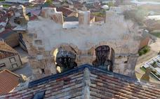 Diputación y Arzobispado reparten 600.000 euros entre 29 proyectos de rehabilitación del Convenio de Goteras