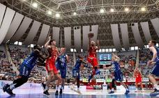 Burgos seguirá siendo ACB