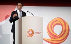 Valls pide una alianza constitucionalista para ser el candidato en Barcelona