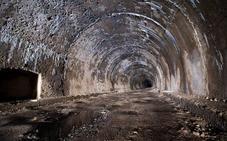 El túnel de La Engaña busca, por fin, ver la luz