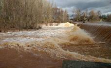 Municipios del Arlanza apuestan por intervenciones coordinadas de limpieza del cauce para evitar inundaciones
