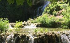 Imagina pide a Diputación que solucione los problemas que generan las «avalanchas» de turistas en Orbaneja del Castillo