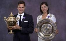 Wimbledon aplicará nuevas reglas para luchar contra los abandonos