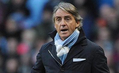 Roberto Mancini, «preparado» para ser el nuevo seleccionador italiano
