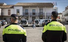 Detenido por secuestrar tres días a su expareja tras romper una orden de alejamiento