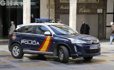 Ingresa en prisión el detenido por portar 710 gramos de cocaína en Palencia