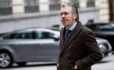 Un Juzgado de Madrid rechaza la querella de Cifuentes contra Granados