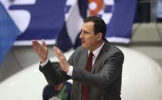 Cargol: «El árbitro nos ha pedido disculpas»