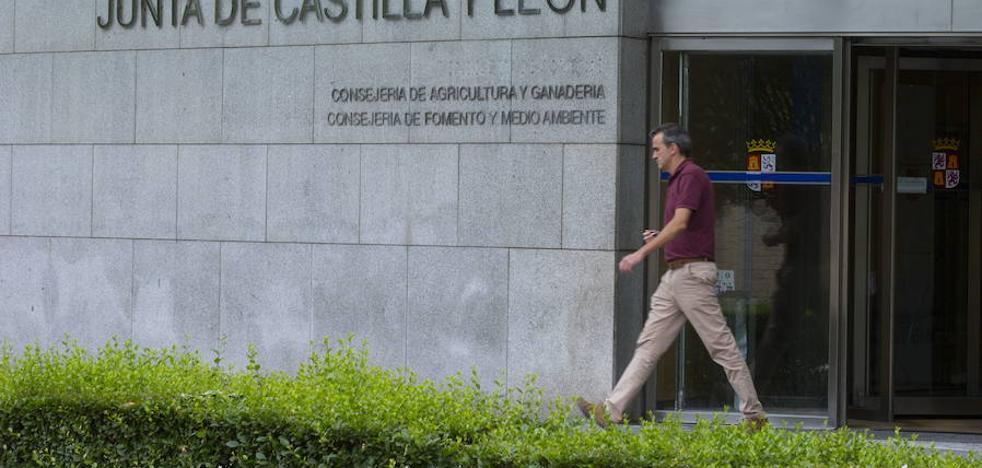 97 auxiliares de la Junta que se examinaron en junio siguen sin plaza asignada