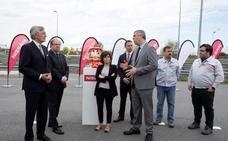 El plan para la planta de Nissan en Ávila contempla una inversión de 90 millones de euros
