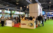 Siete empresas participan por primera vez en el Salón de Gourmets bajo el paraguas de 'Burgos Alimenta'