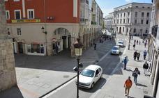 El PSOE califica de «ocurrencia» la idea de cerrar al tráfico la calle Santander los domingos