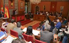 El Pleno debatirá dos nuevos modifcados de crédito por valor conjunto de mas de 4 millones de euros
