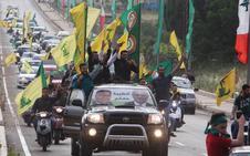 Hezbolá se congratula por una «gran victoria» en legislativas libanesas