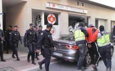 Cinco yihadistas detenidos en una operación hispano-marroquí contra el Daesh