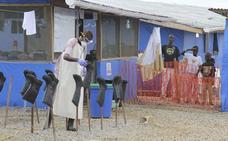 La OMS confirma un brote de ébola en la República Democrática del Congo