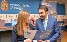 La oficina de captación de inversiones mantiene contactos con «4 ó 5 empresas» interesadas en implantarse en Burgos