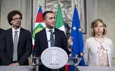A punto de cerrar un acuerdo de Gobierno en Italia