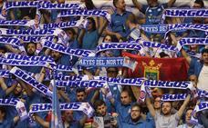 Homenaje «merecido» a la afición del San Pablo antes del partido del sábado
