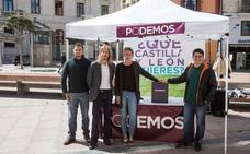 Pablo Fernández remite a la Comisión de Garantías la competencia de expulsar a Manjón de Podemos