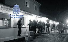 El clan de los Varela queda en libertad al confundir la Policía insecticida con droga