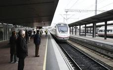 El Gobierno excluye a Salamanca de las nuevas líneas del AVE hasta el año 2025