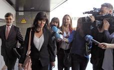 La hija de Ana Julia testifica en Almería en la última ronda de testificales
