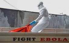 La OMS alerta de una posible expansión del ébola fuera del Congo