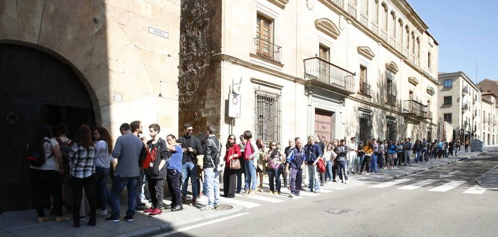 Se buscan cien figurantes para rodar una serie de Amazon Prime en Valladolid