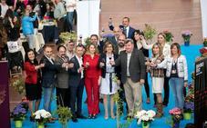 Mil catadores conceden los Premios Envero a seis vinos de la Ribera del Duero