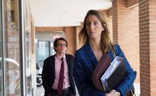 La defensa afirma que el último testigo contribuye a «desmontar» la «fantasía» de la menor de Aranda