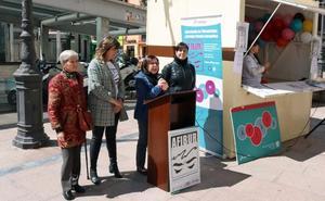 Asociación de Fibromialgia de Burgos: «Somos enfermos, no vagos»