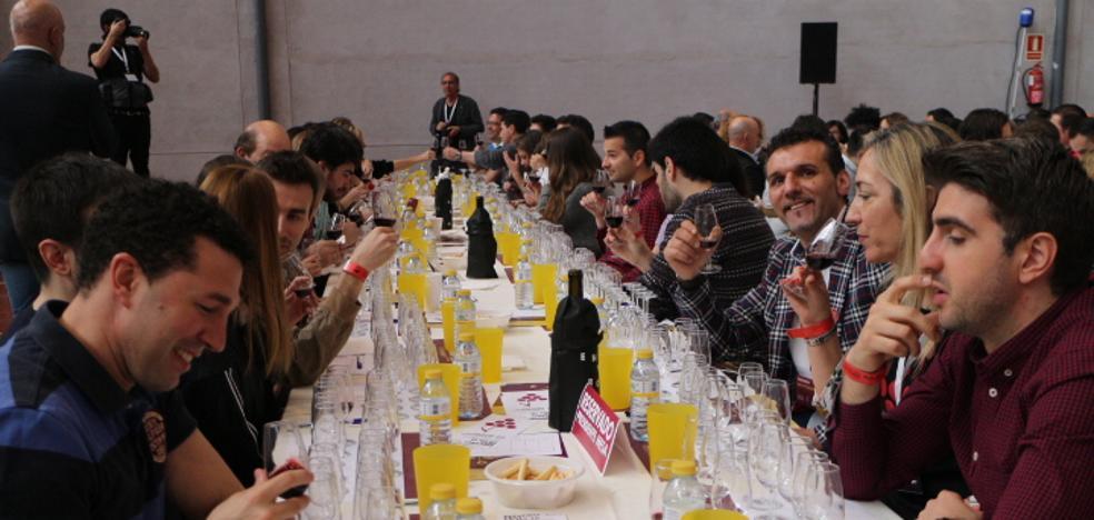 Bodegas Recoletas de Olivares de Duero, triunfadora de los Premios Envero