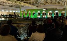 Conciertos y visitas guiadas en La Olmeda para la Noche de los Museos