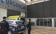 La Policía Nacional visita los centros médicos de Aranda para evitar las agresiones a sanitarios