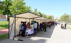 En imágenes la 12º Feria Pequeños Emprendedores