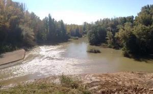 La CHD ha realizado 23 actuaciones de conservación y mejora de cauces en Burgos