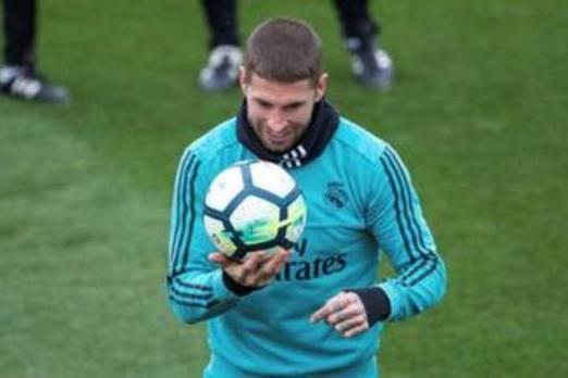 Sergio Ramos: «Sería un sueño conseguir la tercera Champions consecutiva»
