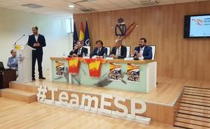 Villadiego acogerá el Campeonato de España de Ciclismo Adaptado