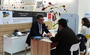 Burgos se presenta en el IMEX Frankfurt como destino de eventos internacionales