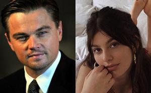 Leonardo DiCaprio y Camila Morrone se pasean juntos por Nueva York